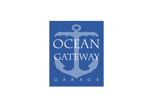 Ocean Gateway Garage